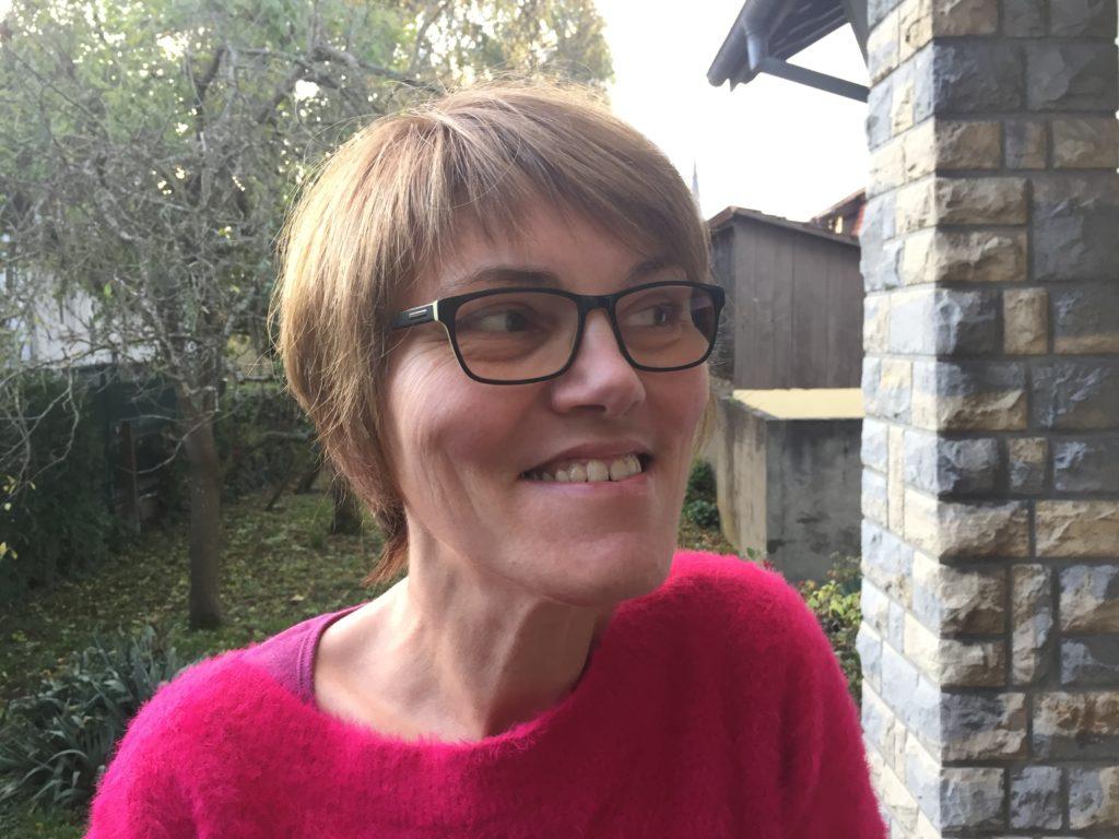 Assistante indépendante à Mulhouse, Alsace, Carole Marchal